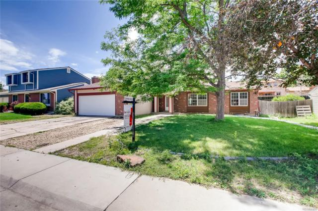 4609 S Laredo Street, Aurora, CO 80015 (MLS #6539556) :: 8z Real Estate
