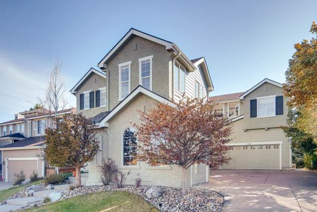 4510 Springmeadow Lane, Castle Rock, CO 80109 (#6543101) :: The Healey Group