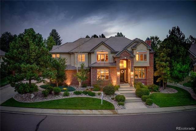 15689 E Progress Drive, Centennial, CO 80015 (#6543613) :: The DeGrood Team