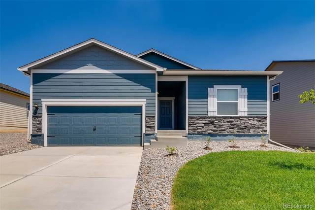 1083 Long Meadows Street, Severance, CO 80550 (#6545489) :: The Gilbert Group