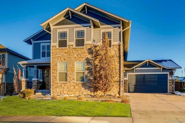 6354 S Kewaunee Way, Aurora, CO 80016 (MLS #6546855) :: 8z Real Estate