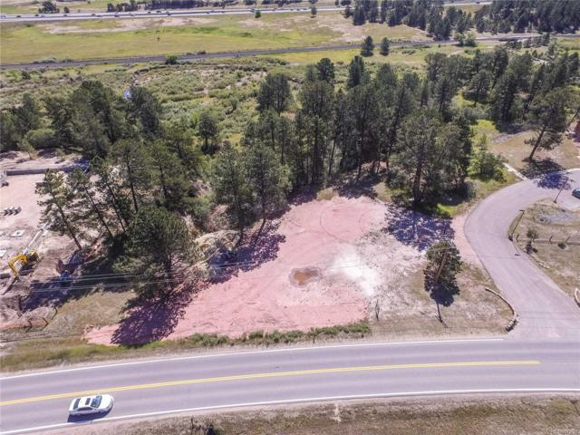Lot 2 Spruce Mountain Road, Larkspur, CO 80118 (MLS #6547261) :: 8z Real Estate