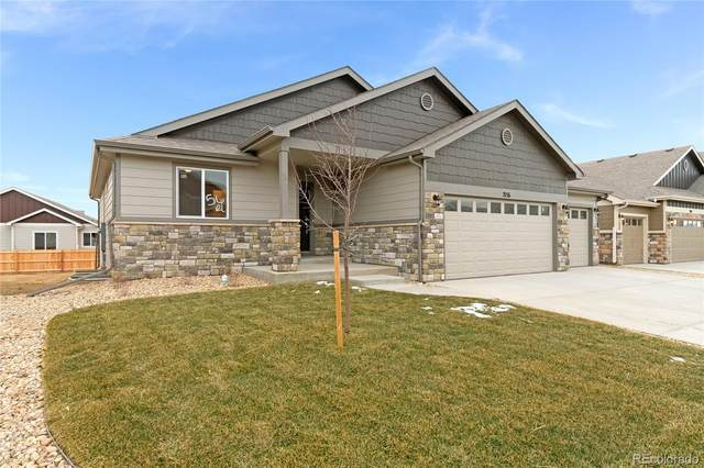 2156 Angus Street, Mead, CO 80542 (#6550447) :: The Dixon Group
