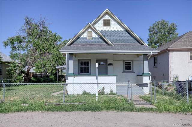 5123 Milwaukee Street, Denver, CO 80216 (MLS #6551927) :: Keller Williams Realty