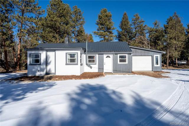 12393 Bear Den Lane, Conifer, CO 80433 (#6551968) :: Berkshire Hathaway HomeServices Innovative Real Estate