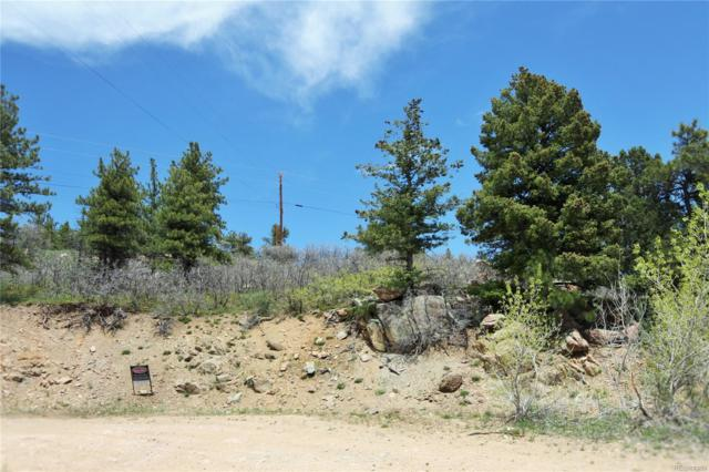 Elk Mountain Trail, Littleton, CO 80127 (MLS #6552351) :: 8z Real Estate