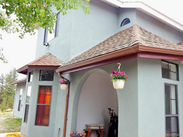877 Windmill Drive, Hartsel, CO 80449 (MLS #6553390) :: 8z Real Estate