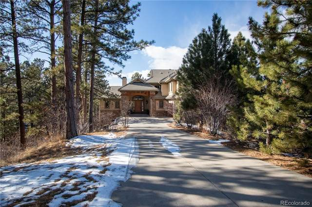665 Ruby Trust Court, Castle Pines, CO 80108 (#6553490) :: Chateaux Realty Group