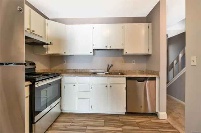 1707 Ostia Circle, Lafayette, CO 80026 (MLS #6553604) :: 8z Real Estate