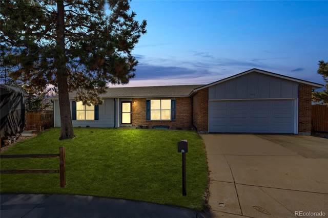 17402 E Arizona Avenue, Aurora, CO 80017 (MLS #6554673) :: Bliss Realty Group