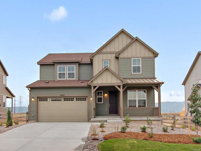 9350 Bear River Street, Littleton, CO 80125 (#6555373) :: The HomeSmiths Team - Keller Williams