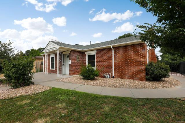 3106 N Milwaukee Street, Denver, CO 80205 (#6558370) :: Wisdom Real Estate