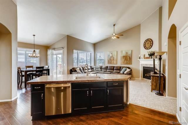 25440 E 3rd Avenue, Aurora, CO 80018 (#6559852) :: Kimberly Austin Properties