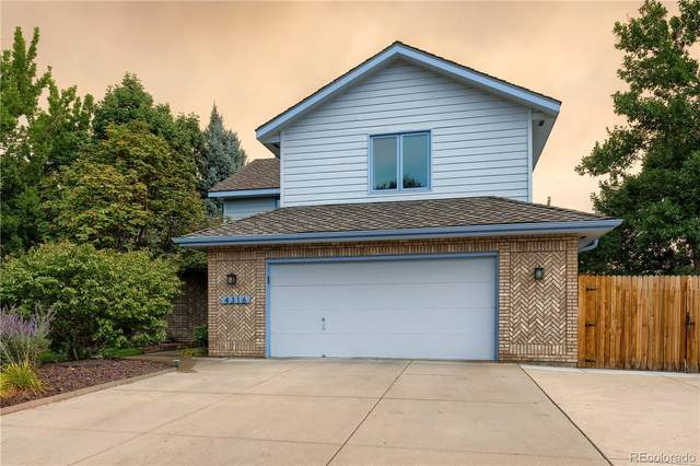 4316 Whippeny Drive, Fort Collins, CO 80526 (#6561337) :: The DeGrood Team