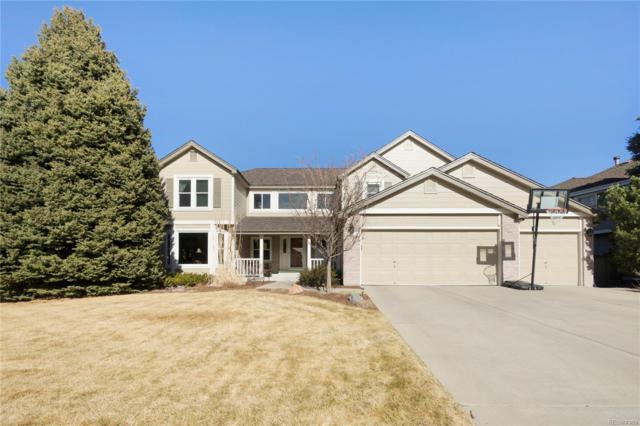 9912 Prairie Falcon Lane, Highlands Ranch, CO 80130 (#6562653) :: The Peak Properties Group