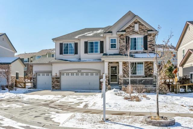 26122 E Fremont Place, Aurora, CO 80016 (#6563265) :: Wisdom Real Estate