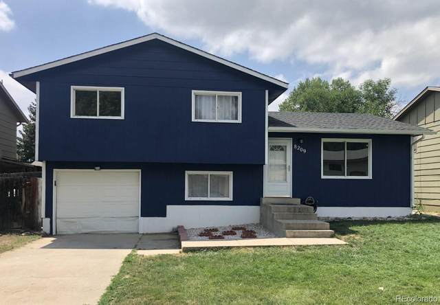 8209 Hallett Court, Fort Collins, CO 80528 (#6565511) :: HomeSmart Realty Group
