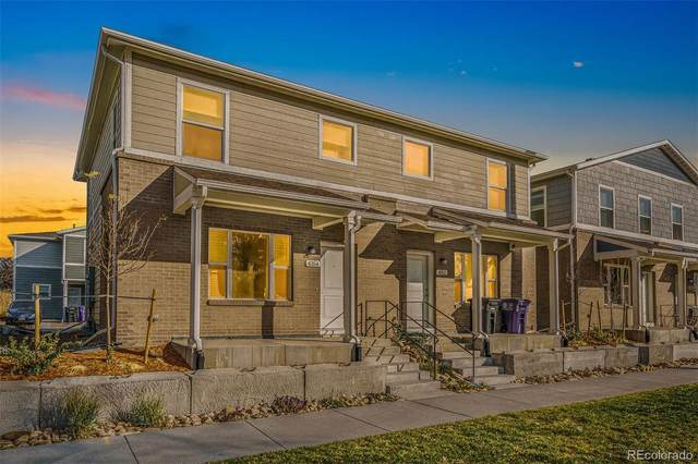 4332 N Columbine Street, Denver, CO 80216 (#6573689) :: The DeGrood Team