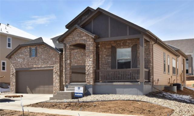 723 Gilpin Circle, Erie, CO 80516 (#6574118) :: The Peak Properties Group