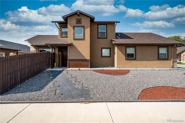 3264 Deerfield Avenue, Clifton, CO 81520 (MLS #6574711) :: 8z Real Estate