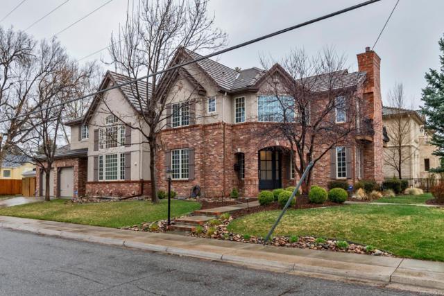 4800 E 4th Avenue, Denver, CO 80220 (MLS #6575624) :: 8z Real Estate