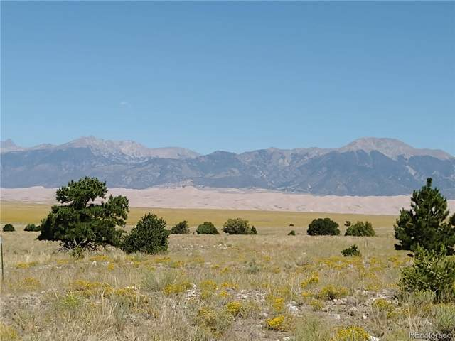 509 Mill Run Road, Mosca, CO 81146 (MLS #6576026) :: Bliss Realty Group