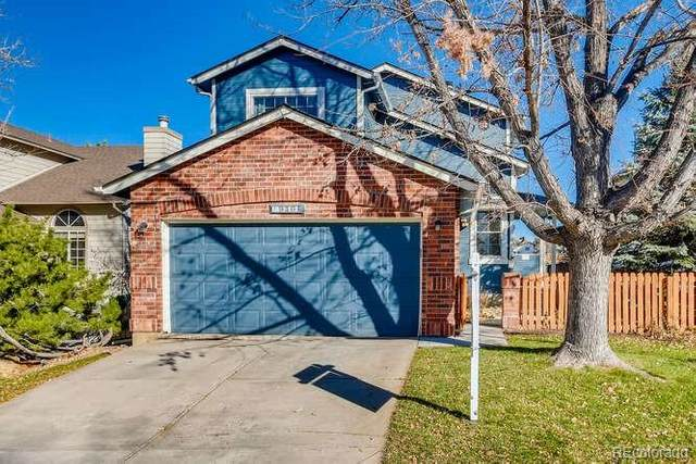 9504 Pendleton Drive, Highlands Ranch, CO 80126 (#6580317) :: The DeGrood Team