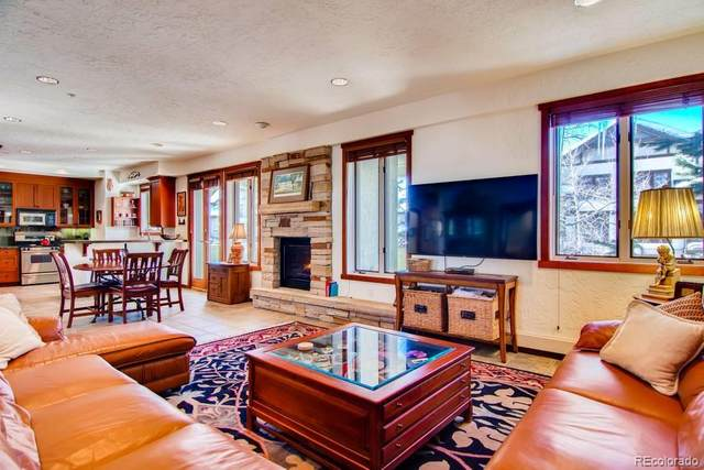 2700 Eagleridge Drive C-31, Steamboat Springs, CO 80487 (MLS #6581989) :: 8z Real Estate