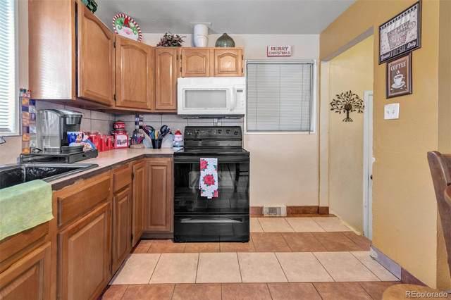7864 Raritan Street, Westminster, CO 80221 (MLS #6582552) :: 8z Real Estate