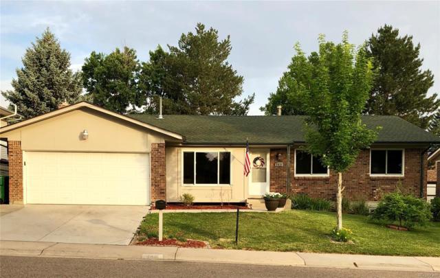 2631 S Quintero Way, Aurora, CO 80013 (#6583590) :: Bring Home Denver