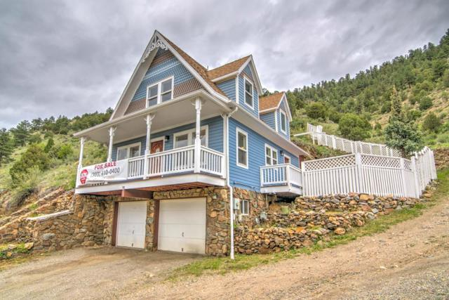 501 13th Avenue, Idaho Springs, CO 80452 (#6584804) :: 5281 Exclusive Homes Realty