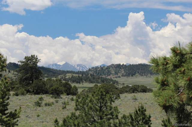 20 Dilley Circle, Westcliffe, CO 81252 (MLS #6587131) :: 8z Real Estate