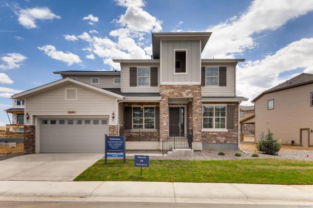 6144 E 143rd Avenue, Thornton, CO 80602 (#6587360) :: Bring Home Denver with Keller Williams Downtown Realty LLC