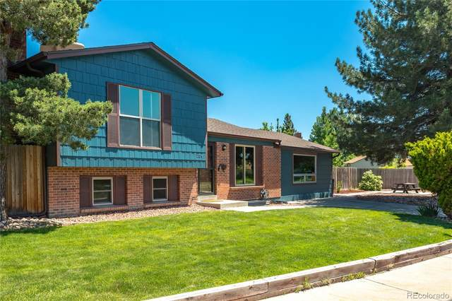 1104 Maple Drive, Broomfield, CO 80020 (#6593073) :: The Colorado Foothills Team | Berkshire Hathaway Elevated Living Real Estate