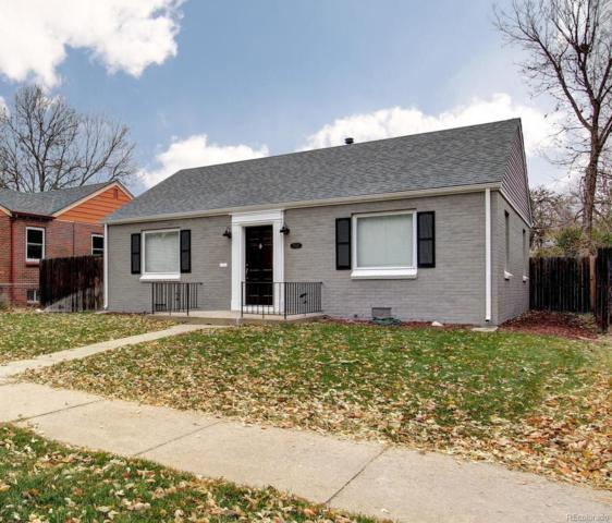 2555 Hudson Street, Denver, CO 80207 (#6594591) :: My Home Team
