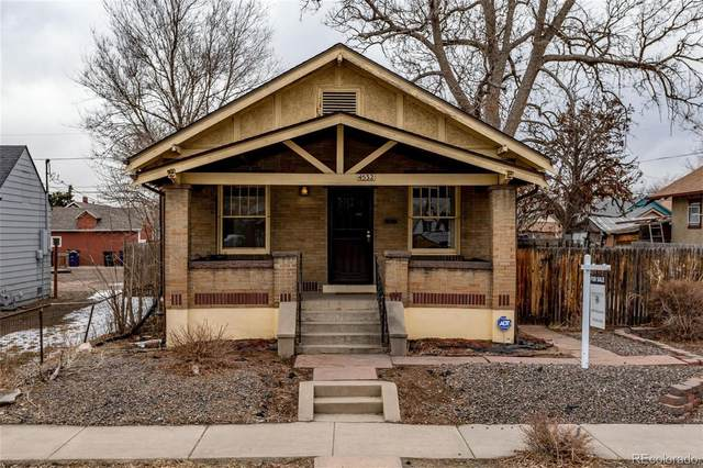 4532 Grant Street, Denver, CO 80216 (#6595828) :: The DeGrood Team