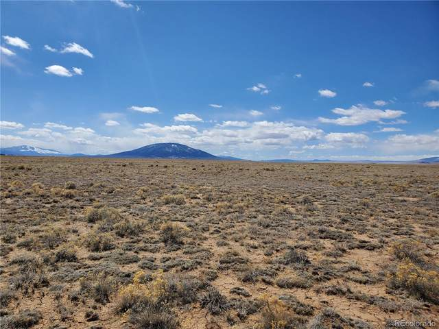 Tbd Umcompahgre Trail, San Luis, CO 81152 (MLS #6597606) :: 8z Real Estate