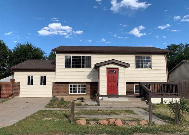 150 Cedar Street, Hudson, CO 80642 (#6598209) :: The Griffith Home Team