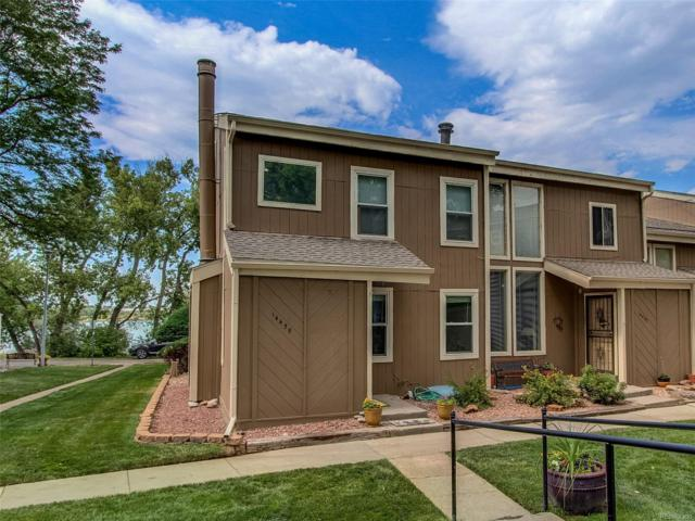 14459 W 32nd Avenue, Golden, CO 80401 (#6599552) :: Colorado Home Finder Realty