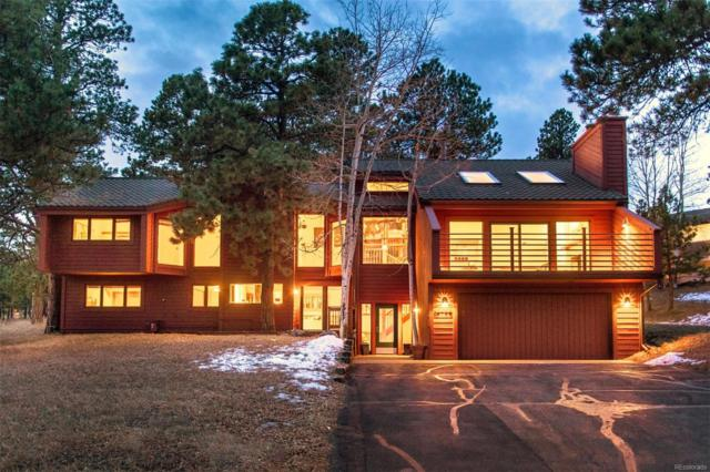 23486 Currant Drive, Golden, CO 80401 (#6600233) :: 5281 Exclusive Homes Realty