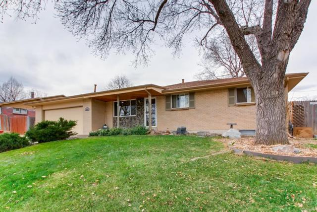 12930 W 6th Place, Lakewood, CO 80401 (#6601902) :: Bring Home Denver with Keller Williams Downtown Realty LLC