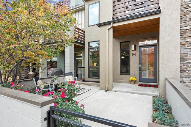 5050 Pierre Street C, Boulder, CO 80304 (#6608767) :: Wisdom Real Estate