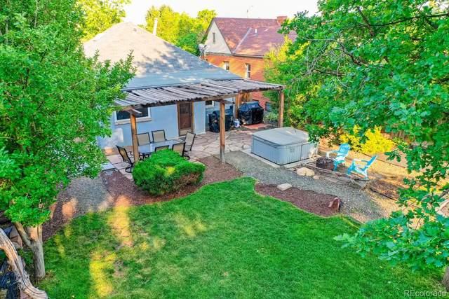 2847 Adams Street, Denver, CO 80205 (MLS #6609339) :: 8z Real Estate