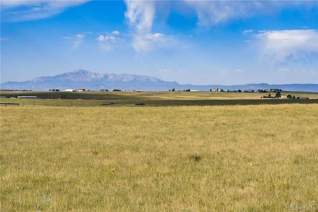 Co Rd 9, Elizabeth, CO 80107 (#6611044) :: Chateaux Realty Group