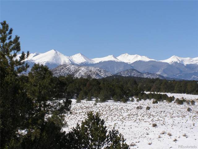 12 Black Cloud, Cotopaxi, CO 81223 (#6616150) :: Kimberly Austin Properties