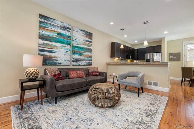 452 N Finch Avenue 452A, Lafayette, CO 80026 (#6619346) :: Kimberly Austin Properties