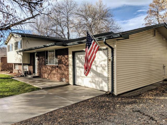 9943 W 66th Avenue, Arvada, CO 80004 (#6622353) :: The Heyl Group at Keller Williams