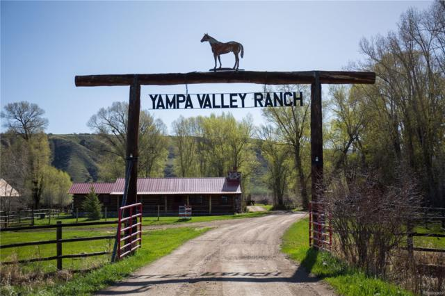 16620 State Hwy 131, Yampa, CO 80483 (MLS #6622822) :: 8z Real Estate