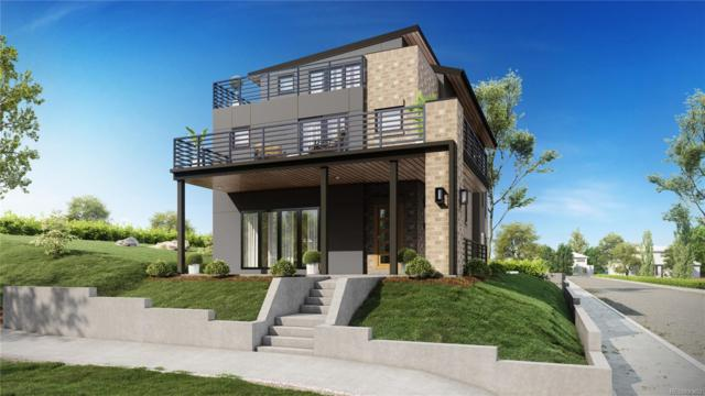 1801 W 32nd Avenue, Denver, CO 80211 (#6623198) :: Real Estate Professionals