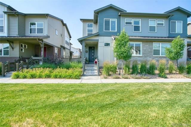 7235 W Evans Avenue, Lakewood, CO 80227 (#6626557) :: Signature Realty, Inc.